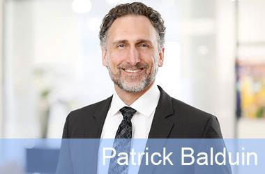 Rechtsanwalt Patrick Balduin