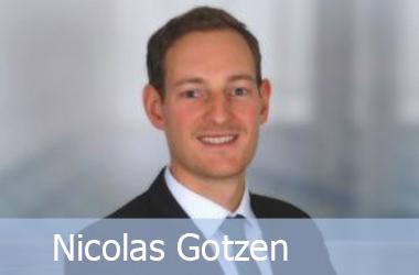 Nicolas Gotzen