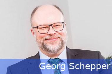 Rechtsanwalt Georg Schepper - IG Dieselskandal
