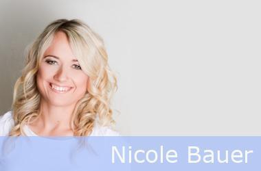 Nicole Bauer - Kooperationsanwältin der IG Dieselskandal