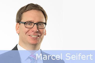 Rechtsanwalt Marcel Seifert